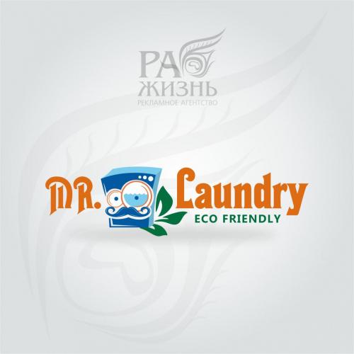 Mr. Laundry