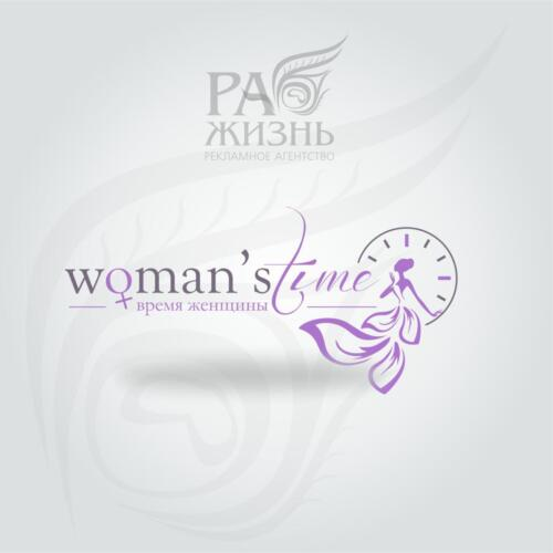 Woman's Time